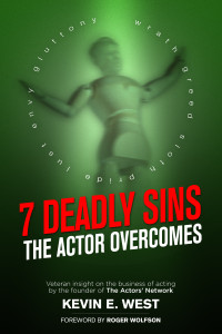 "Kevin E. West's ""7 Deadly Sins"""