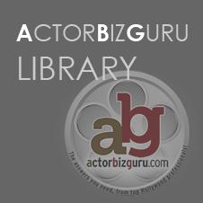 ActorBizGuru Library