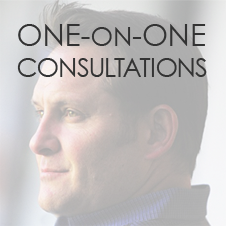 One-on-One Consultations